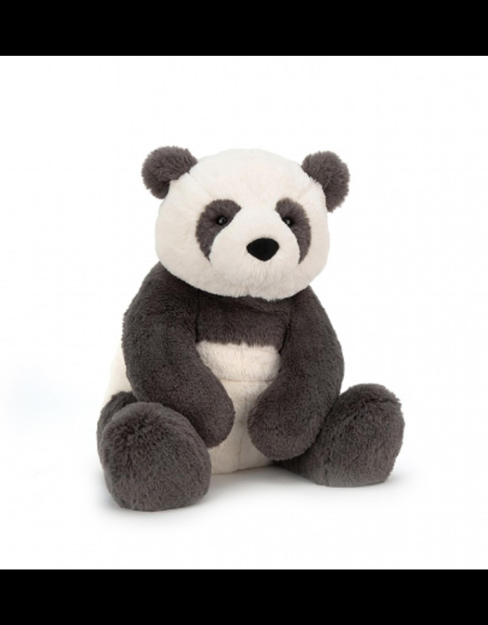 Jellycat Harry Panda Cub, Small