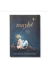 "Book, ""Maybe"