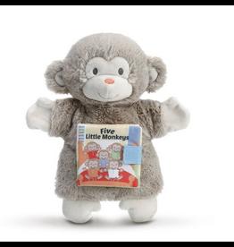Storytime Puppet, Five Little Monkeys