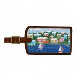 Smathers & Branson S&B Luggage Tag, Island Time