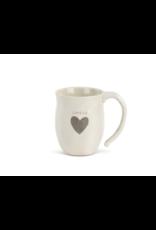 Loving Heart Mug w/Love bag
