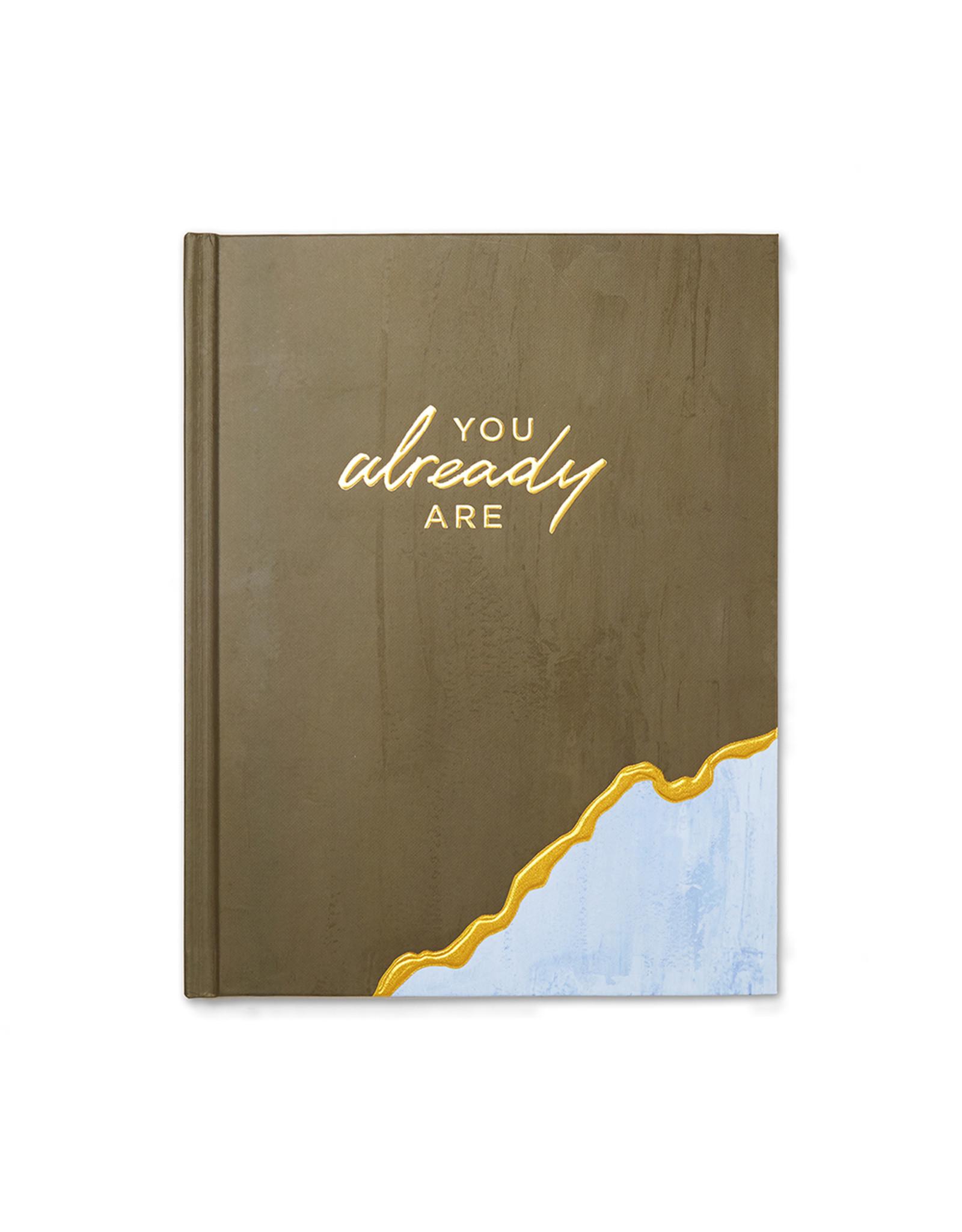 Book, You Already Are