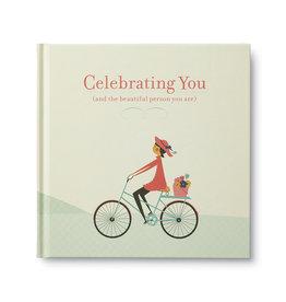 Celebrating You book
