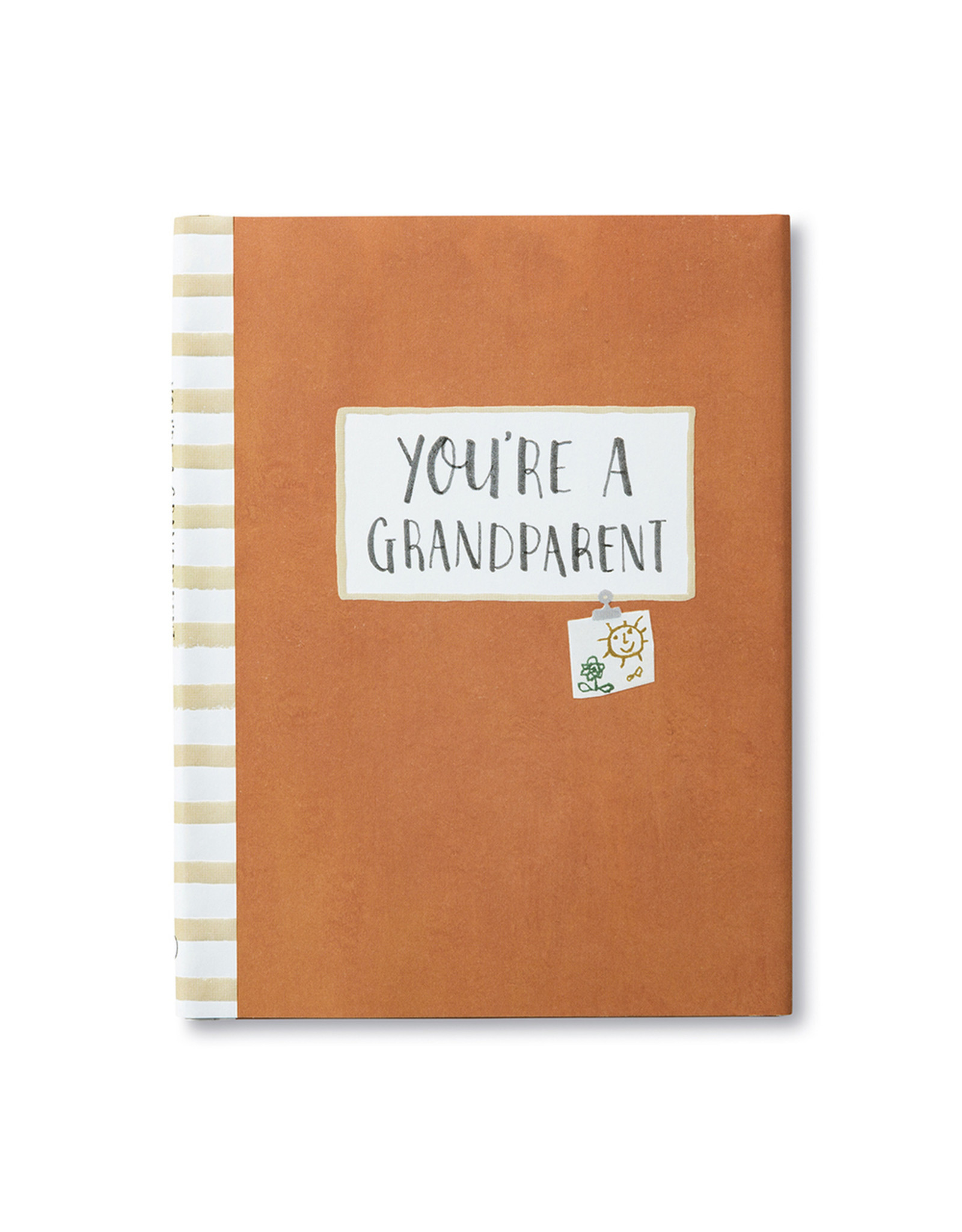 You're A Grandparent book