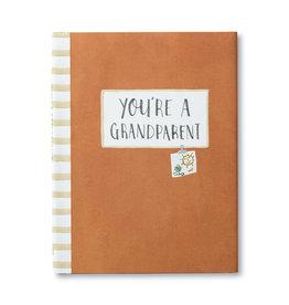 You're A Grandparent book
