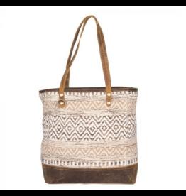 Lifetime Treasure Tote Bag