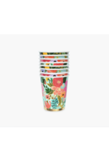 Garden Party Cups, 8 oz