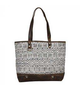 Outre Tote Bag