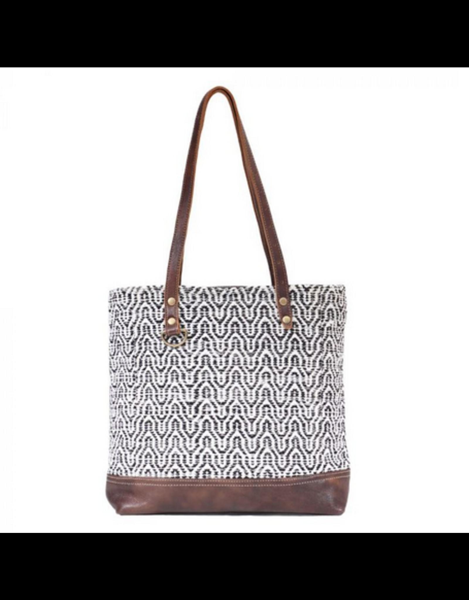 Blissy Tote Bag