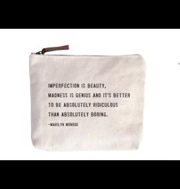 Canvas Bag, Marilyn Monroe