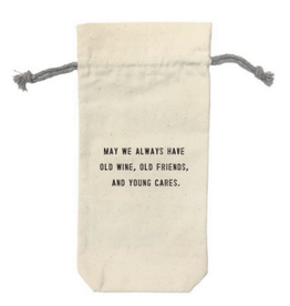 Wine Bag, May We Always Have