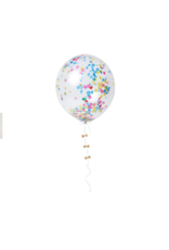 Confetti Balloon Kit, brights