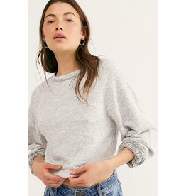 Free People Jade Pullover