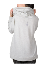 Reading Hoodie, grey mix, L/XL