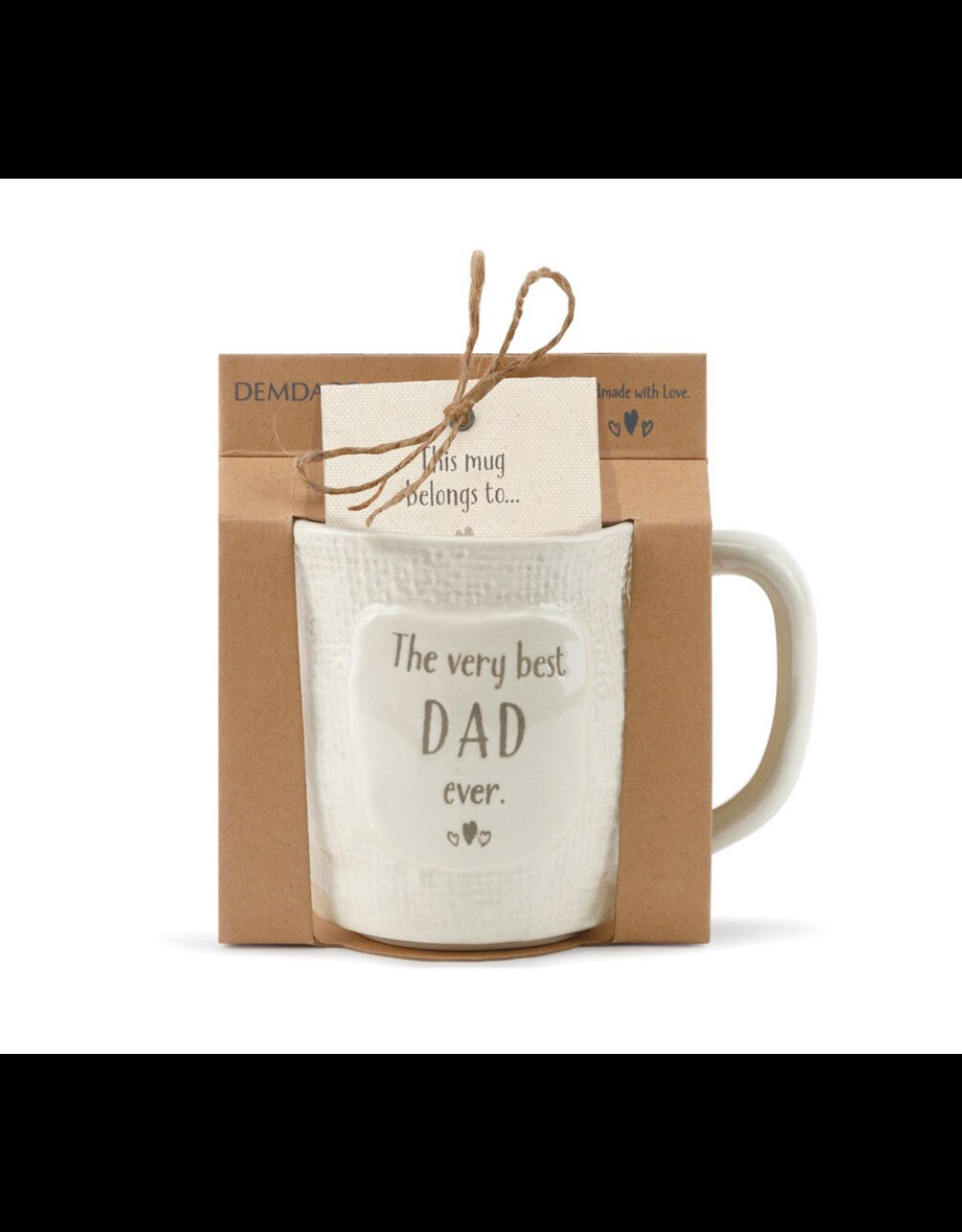 Very Best Dad Mug