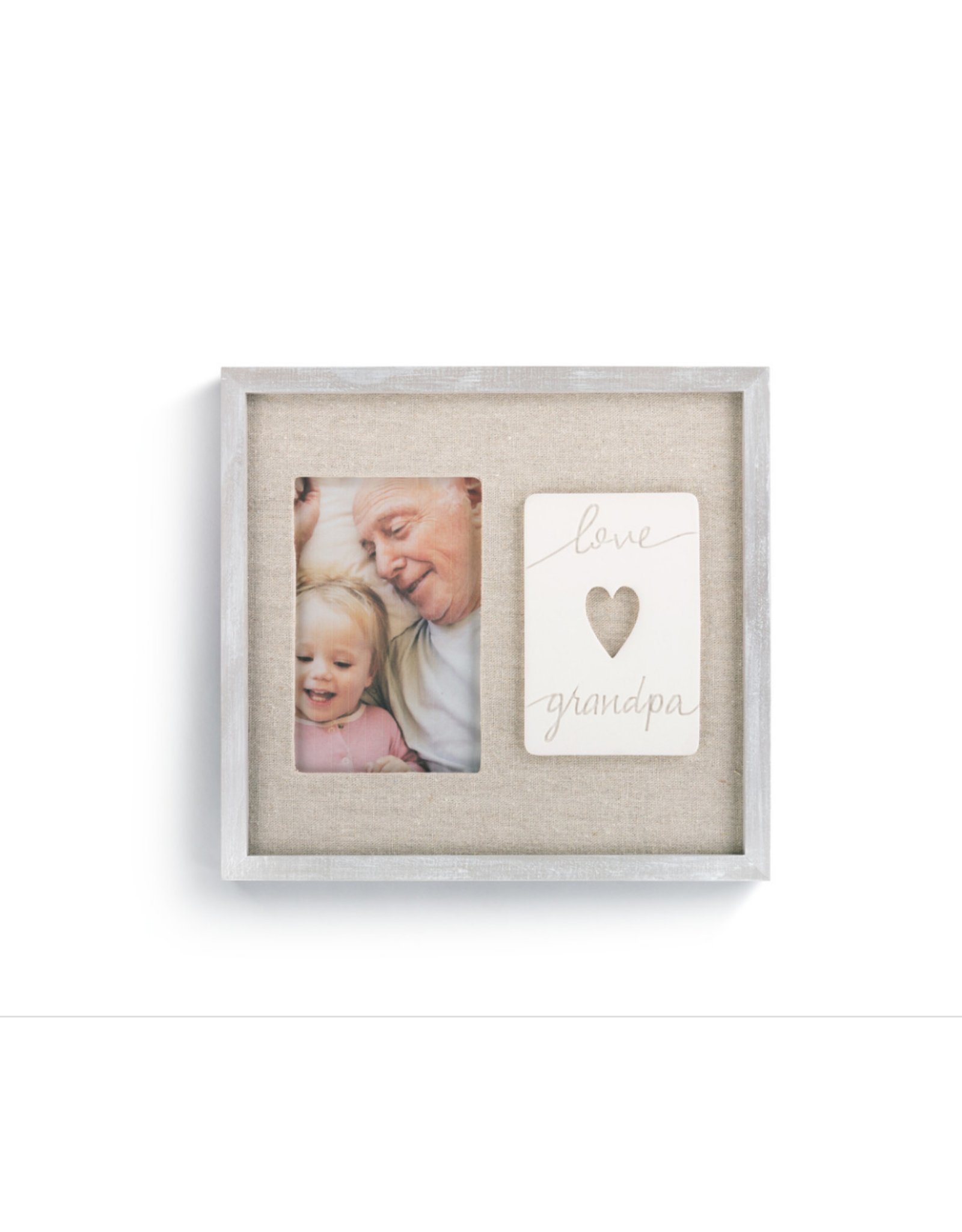 Love Grandma Frame