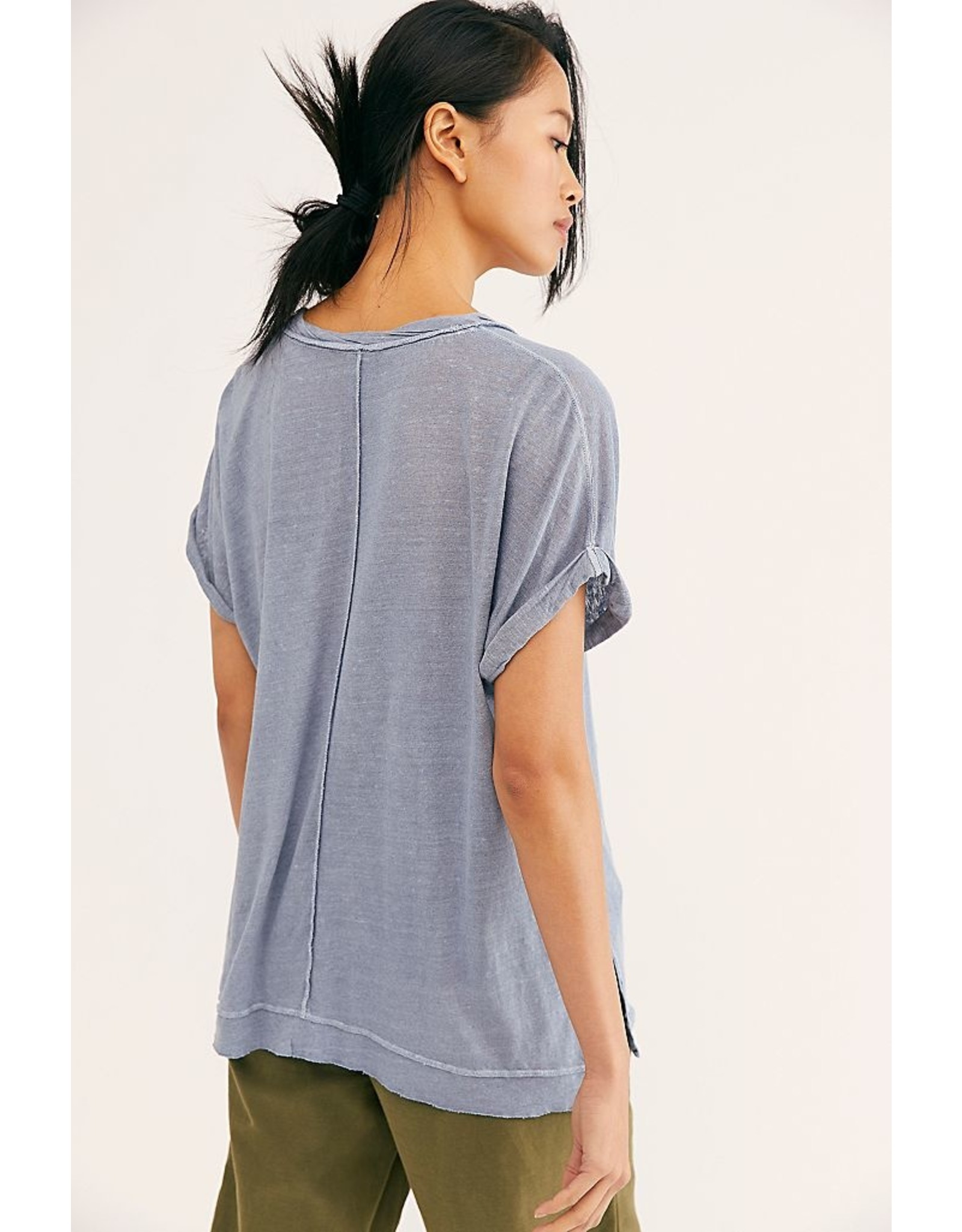 Free People Under the Sun Top