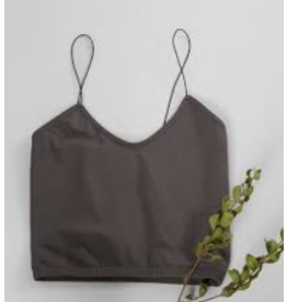 Free People Skinny Strap Cami