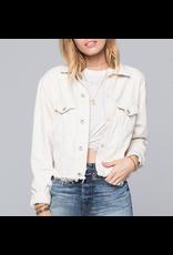 Bailey Crop Jacket