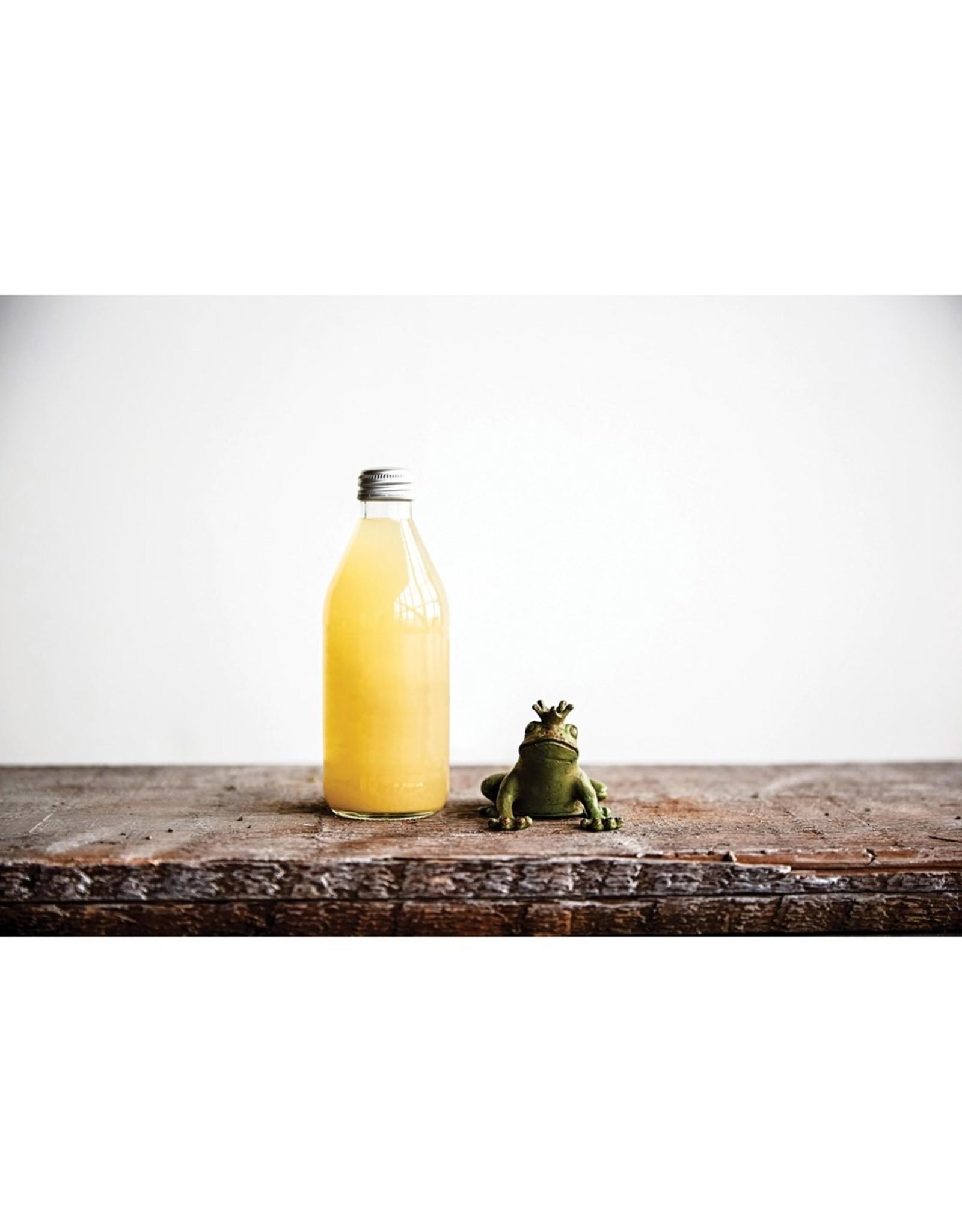Pewter Frog Bottle Opener