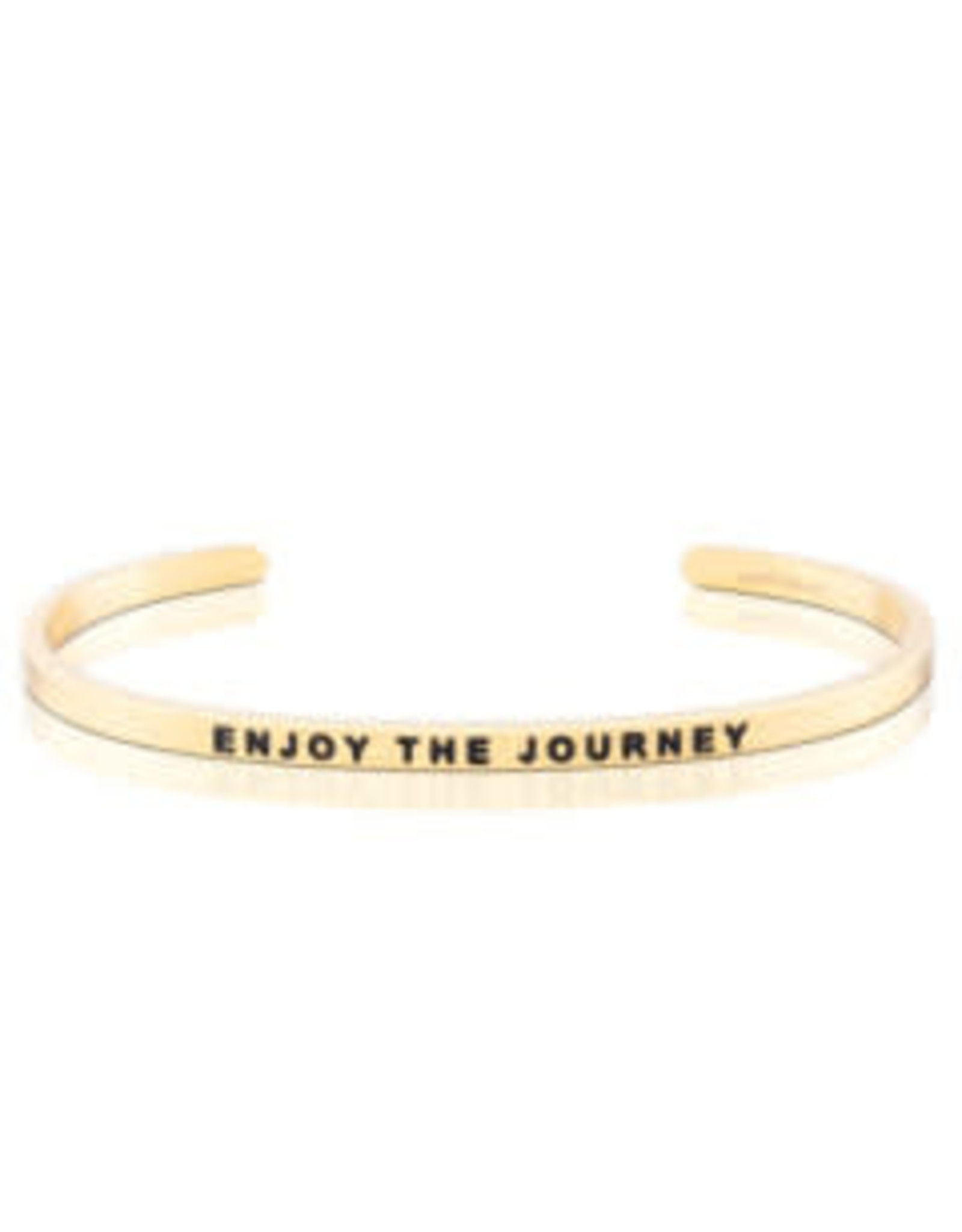 MantraBand MantraBand Bracelet, Enjoy the Journey