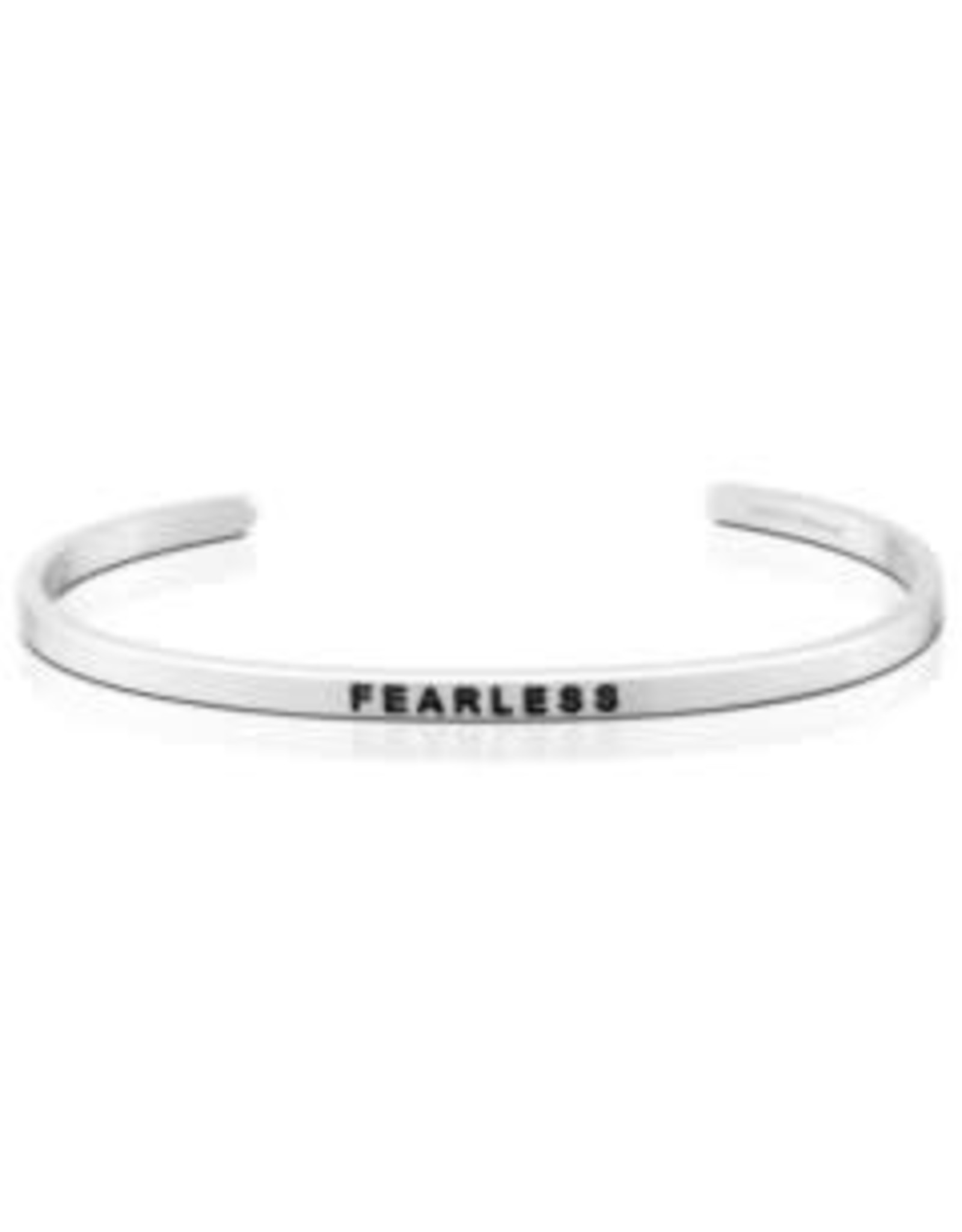MantraBand MantraBand Bracelet, Fearless