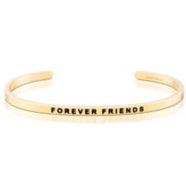 MantraBand MantraBand Bracelet, Forever Friends