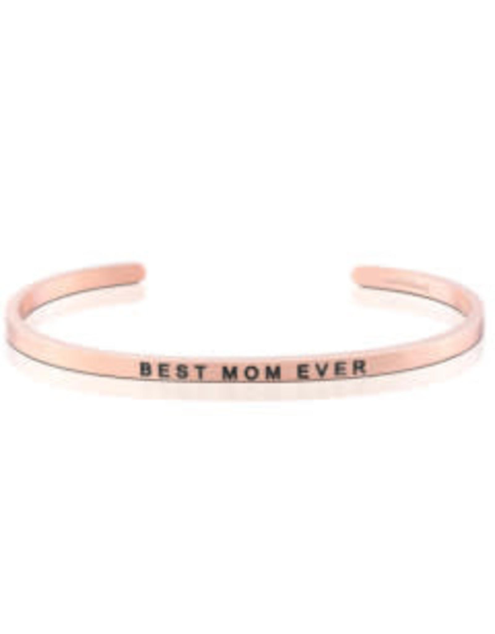 MantraBand MantraBand Bracelet, Best Mom Ever