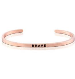 MantraBand MantraBand Bracelet, Brave