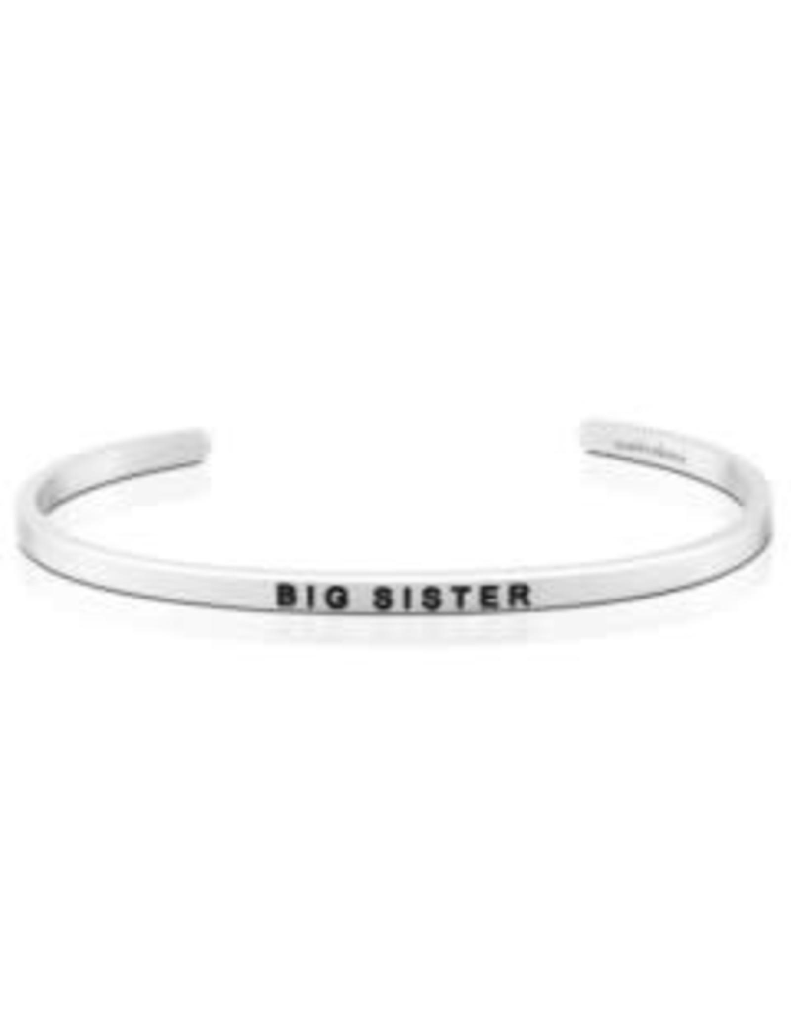 MantraBand MantraBand Bracelet, Big Sister