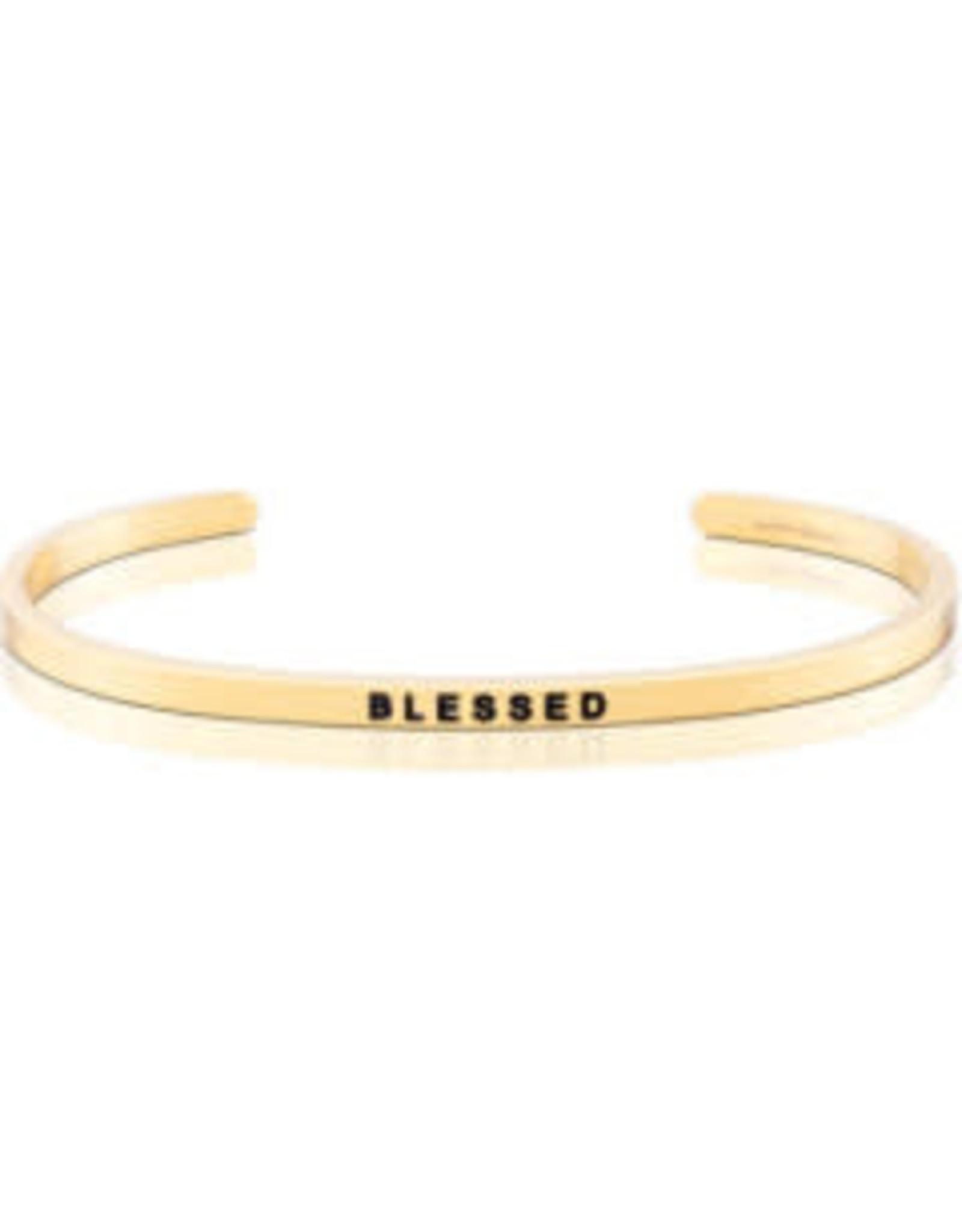 MantraBand MantraBand Bracelet, Blessed