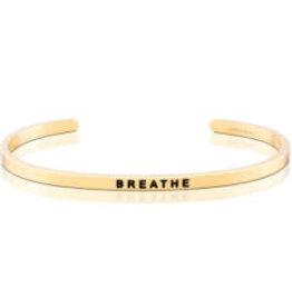 MantraBand MantraBand Bracelet, Breathe