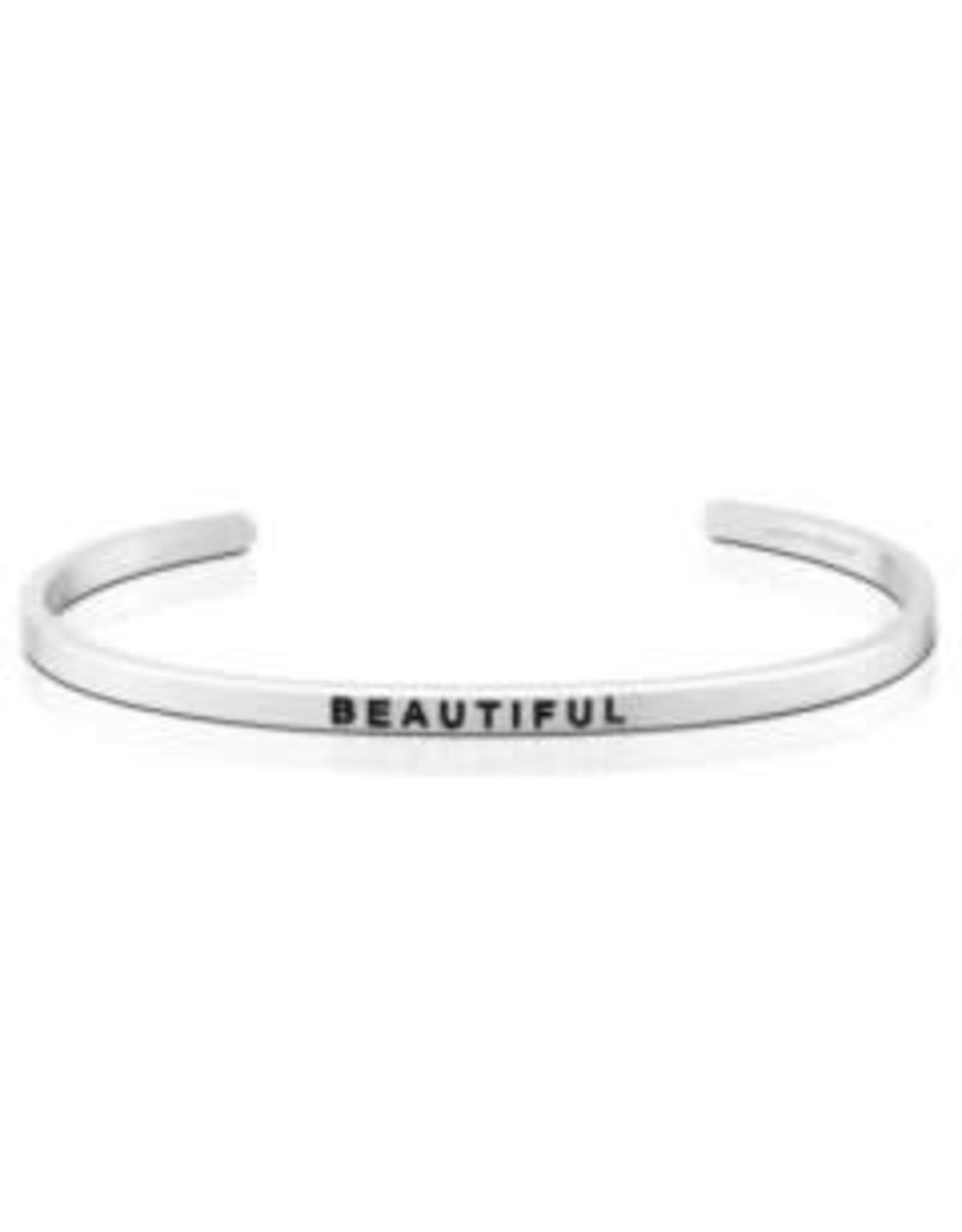 MantraBand MantraBand Bracelet, Beautiful