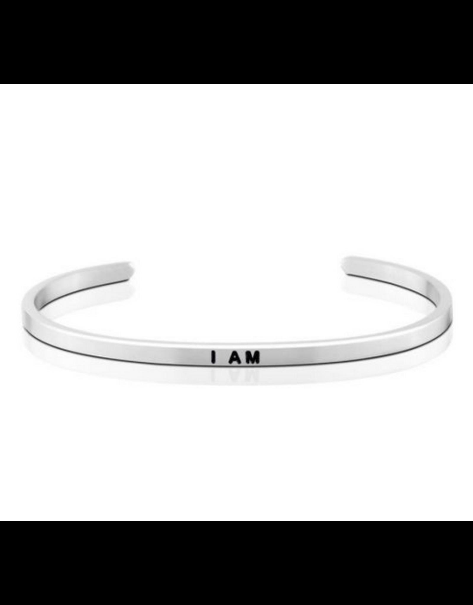 MantraBand MantraBand Bracelet, I Am