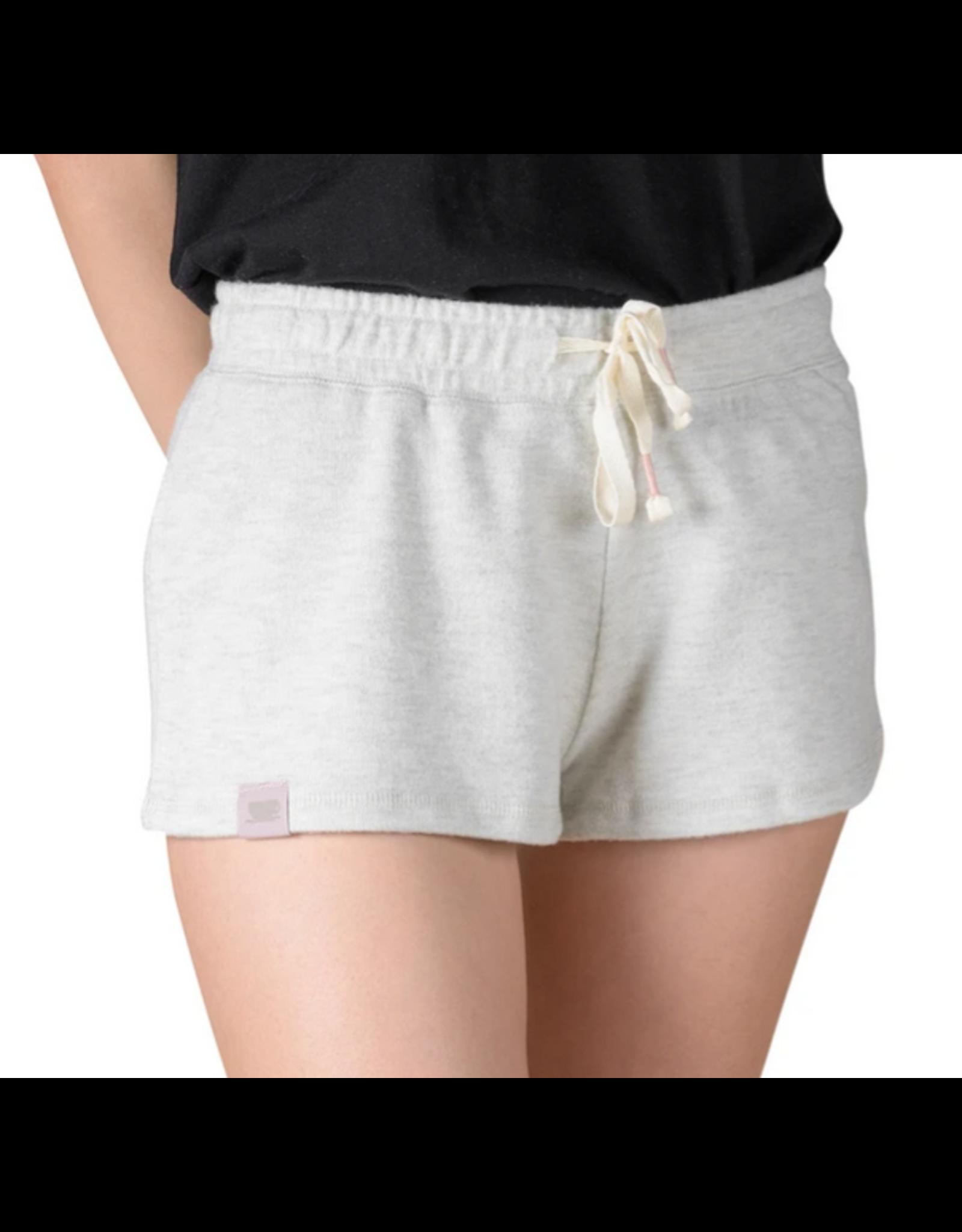 Reading Shorts, grey mix, XL