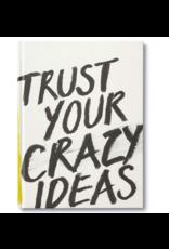 Book, Trust Your Crazy Ideas