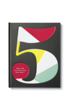 5 Book: Where Will You Be Five Years From Today?