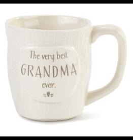Very Best Grandma Mug