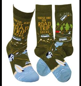 Socks, Road Trip Socks