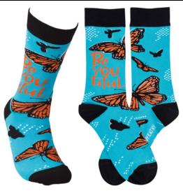 Socks, Be You Tiful