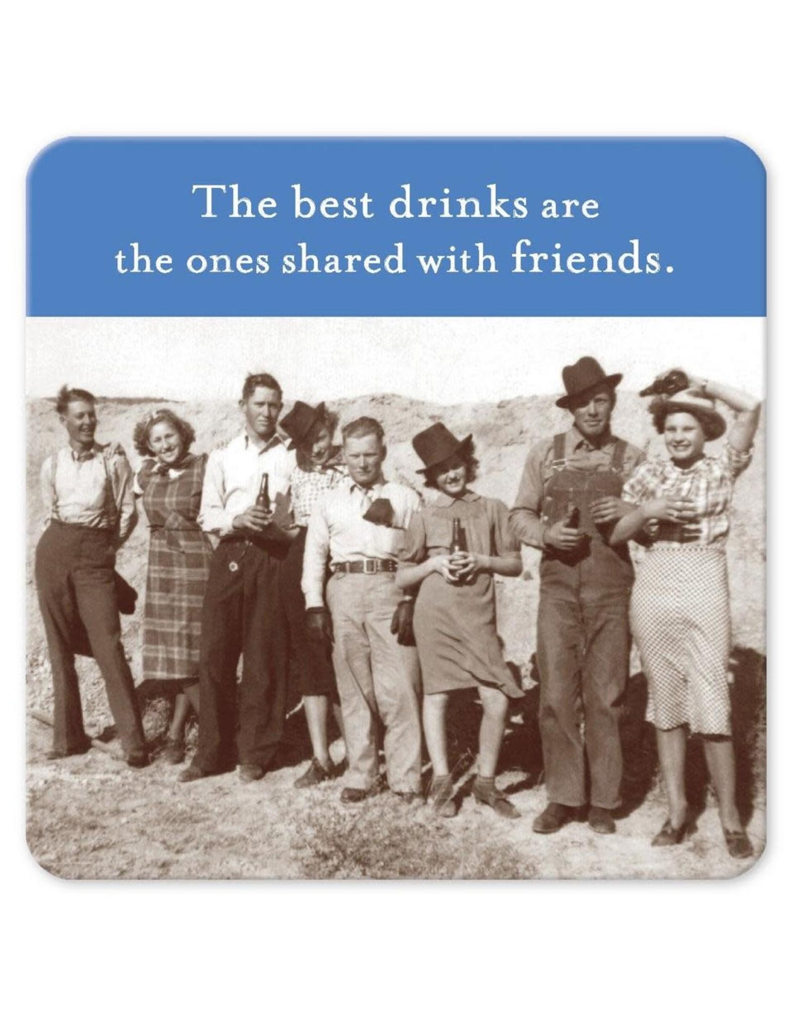 Shannon Martin Shannon Martin Coaster, The Best Drinks...