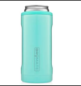 Hopsulator  Slim Insulated Can-Cooler, aqua