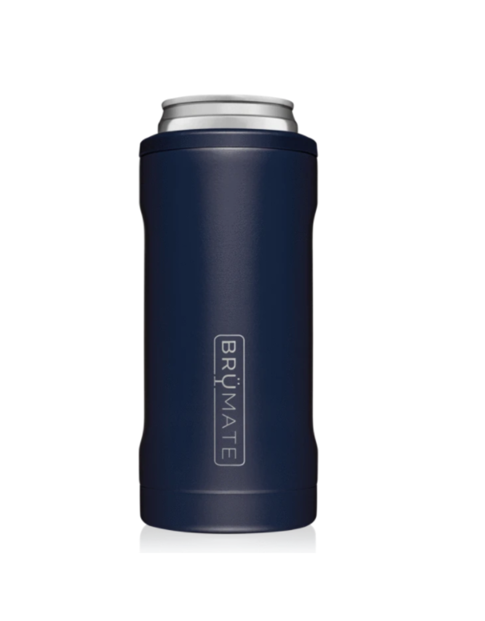 Hopsulator Slim Insulated Can-Cooler, matte navy