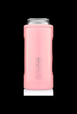 Hopsulator Slim Insulated Can-Cooler, blush