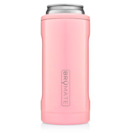 Hopsulator Slim Insulated Can-Cooler, blush