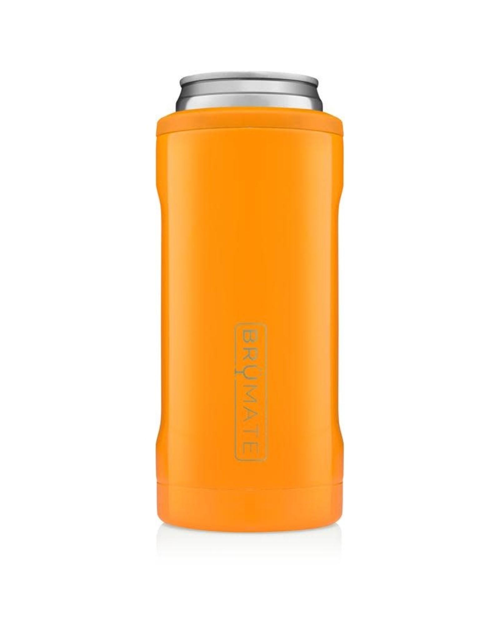 Hopsulator Slim Can-Cooler, Hunter Orange