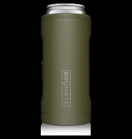 Hopsulator Slim Can-Cooler, OD Green