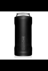 Hopsulator Insulated Slim Can Cooler, Matte Black