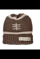 Mud Pie Knitted Hat, My 1st Football Season