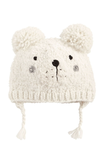 Mud Pie Bear Knit Hats